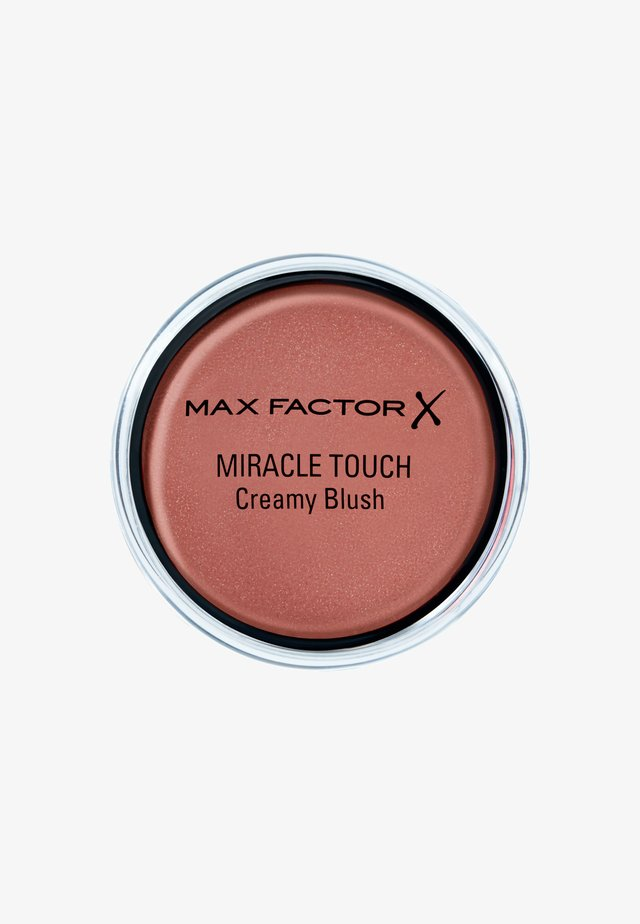MIRACLE TOUCH CREAMY BLUSH - Rouge - 3 soft copper