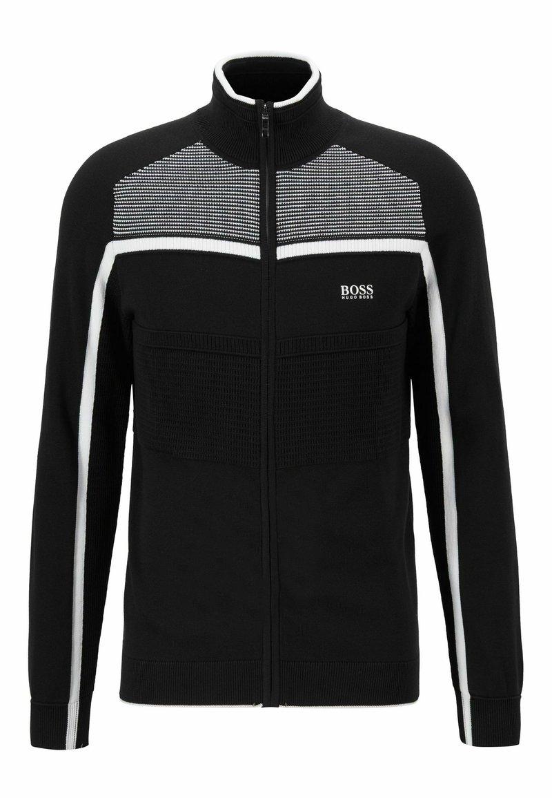 BOSS - Vest - black