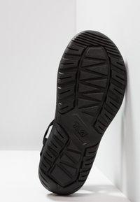 Teva - HURRICANE XLT2  - Outdoorsandalen - black/grey - 4