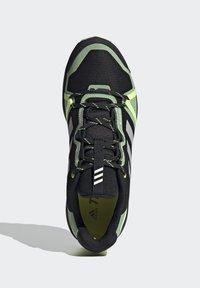 adidas Performance - TERREX SKYHIKER GORE-TEX WANDERSCHUH - Løpesko for mark - black - 3