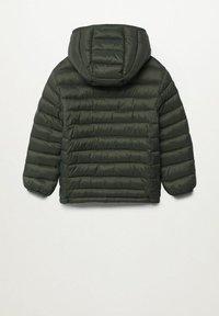 Mango - UNICO8 - Winter jacket - kaki - 1
