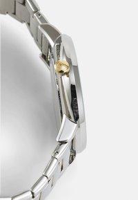 Tommy Hilfiger - JENNA - Rannekello - silver-coloured/white - 2