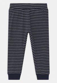 Name it - NBMNATAL SET - Trousers - dark sapphire - 2