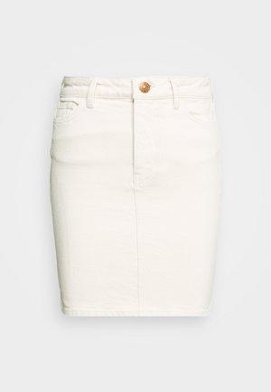 PAMELA SKIRT - Pencil skirt - canvas