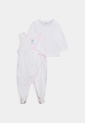 OVERALL  - Pyjama - white pebble