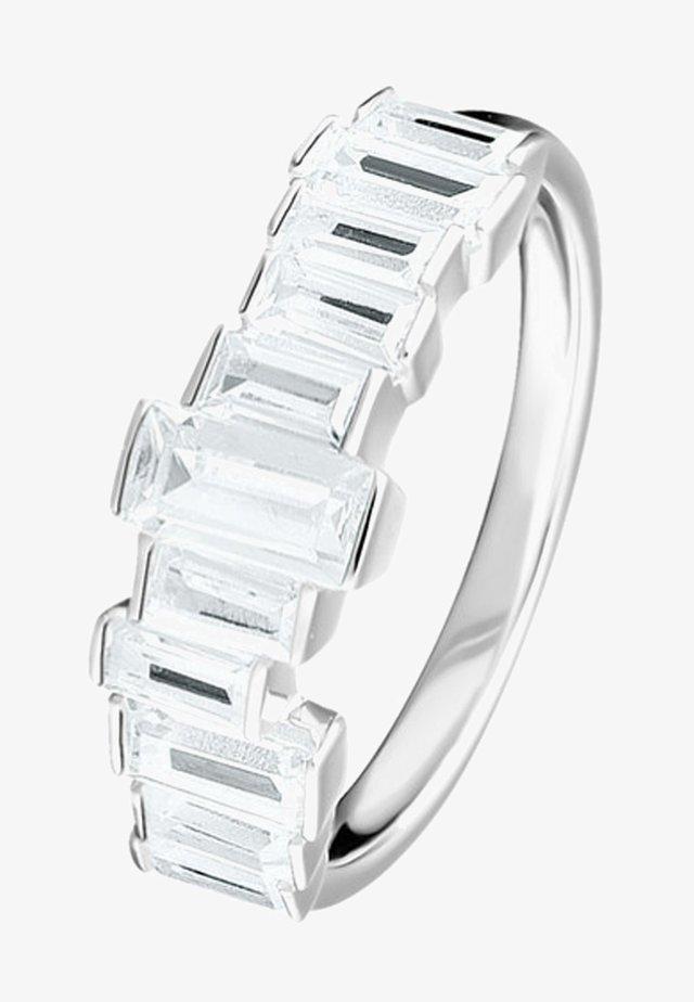 Bague - white/silver-coloured