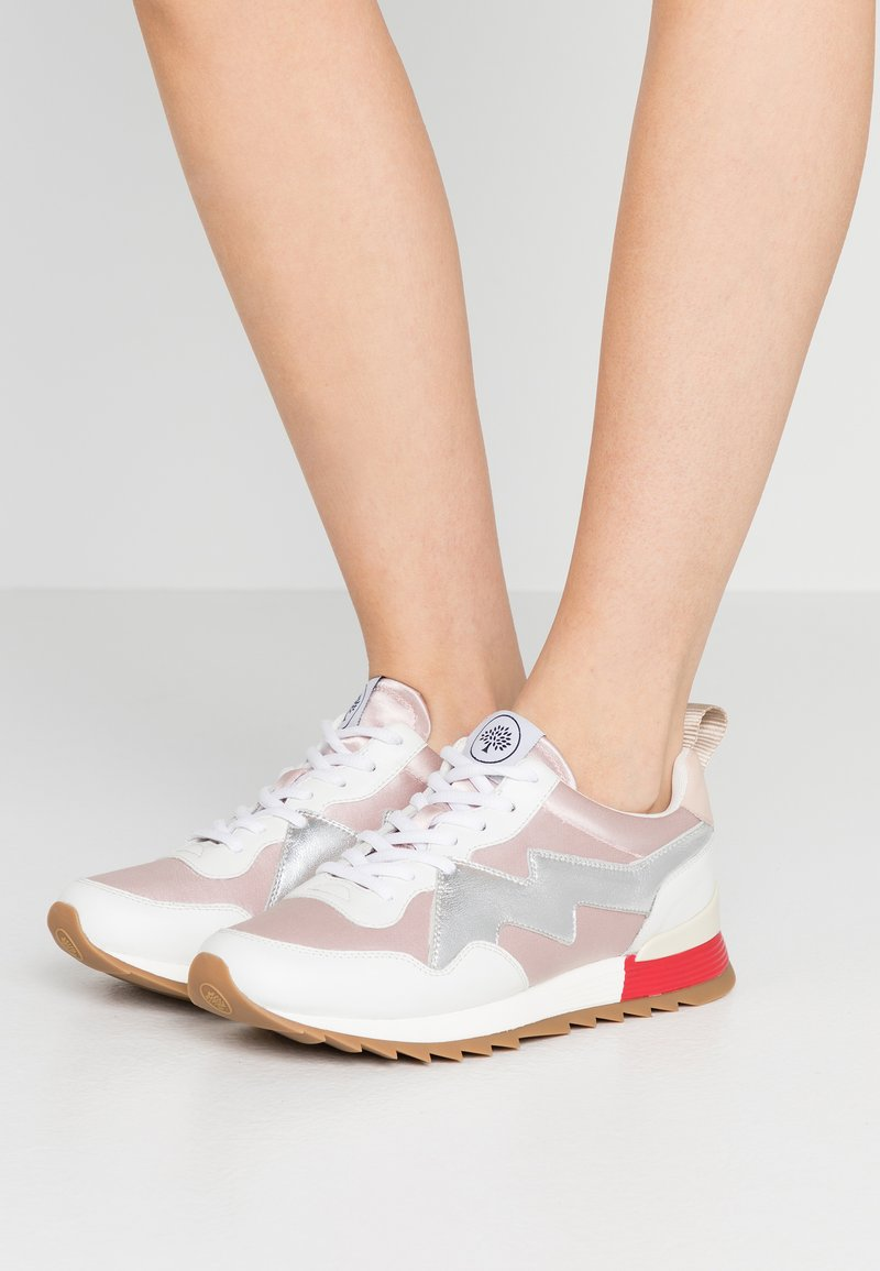 Mulberry - Trainers - rose/nude