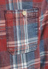 Jack & Jones PREMIUM - Skjorta - rio red - 6