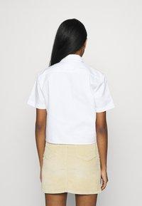 Dickies - GROVE - Camisa - white - 2