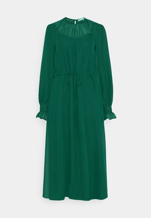 DRESS - Vestido informal - emerald
