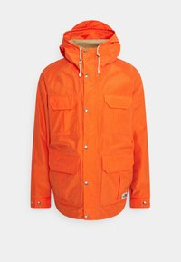 The North Face - DRYVENT MOUNTAIN - Parka - flame - 5
