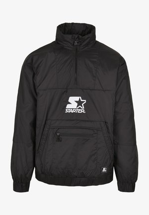 LOGO - Windbreaker - black