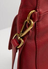 Marc O'Polo - Handbag - chili red - 5