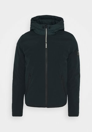 BERNA TECH JACKET - Jas - deep navy