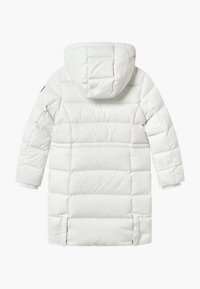 Tommy Hilfiger - ALANA LONG - Down coat - white - 2