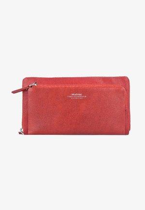 SIMMERN DIETRUN - Wallet - red