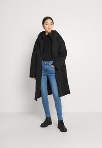 Soaked in Luxury - MONTREAL COAT - Classic coat - black - 1