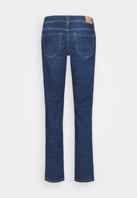 Marc O'Polo - Džíny Straight Fit - blue denim - 1