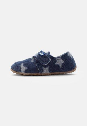 KLETTMODELL STERNENWALK - Pantoffels - jeans