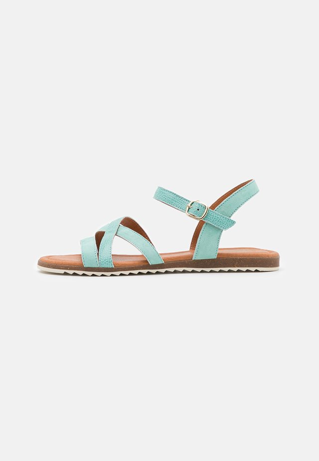 LAUREEN - Sandaler - mint