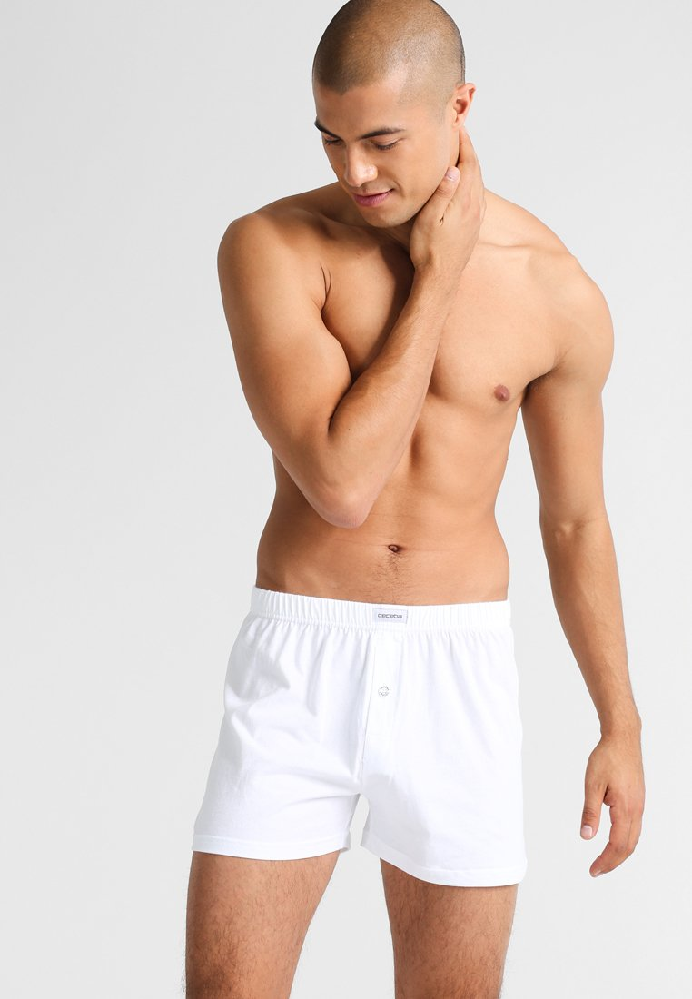 Ceceba - 2 PACK - Boxer shorts - white
