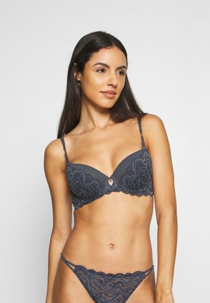 MICA - Underwired bra - grey
