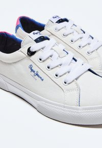 Pepe Jeans - KENTON - Zapatillas - blanco - 4