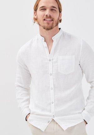 UMWELTBEWUSSTES  - Shirt - blanc