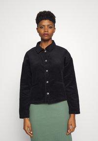 JDY - JDYKIRA  - Summer jacket - black - 3