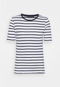 Marks & Spencer London - CREW TEE - Triko spotiskem - off-white - 3