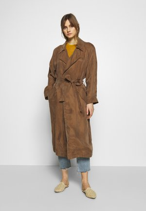 CASUAL - Trenchcoat - cornstalk