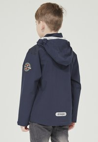 ZIGZAG - Outdoor jacket - 2048 navy blazer - 3