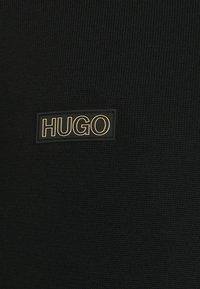 HUGO - SAN ROLANDO - Trui - black - 2
