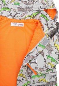 MINOTI - Waterproof jacket - multi-coloured - 2