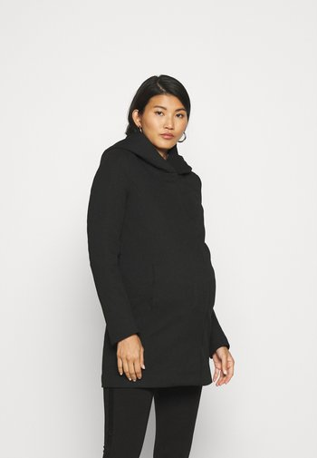 OLMSEDONA LIGHT COAT - Winter coat - black