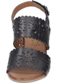 Piazza - High heeled sandals - schwarz - 4