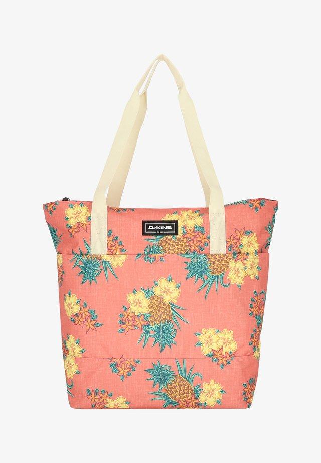 Shopping bag - pineapple