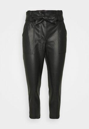 ONLDIONNE PANT  - Bukse - black