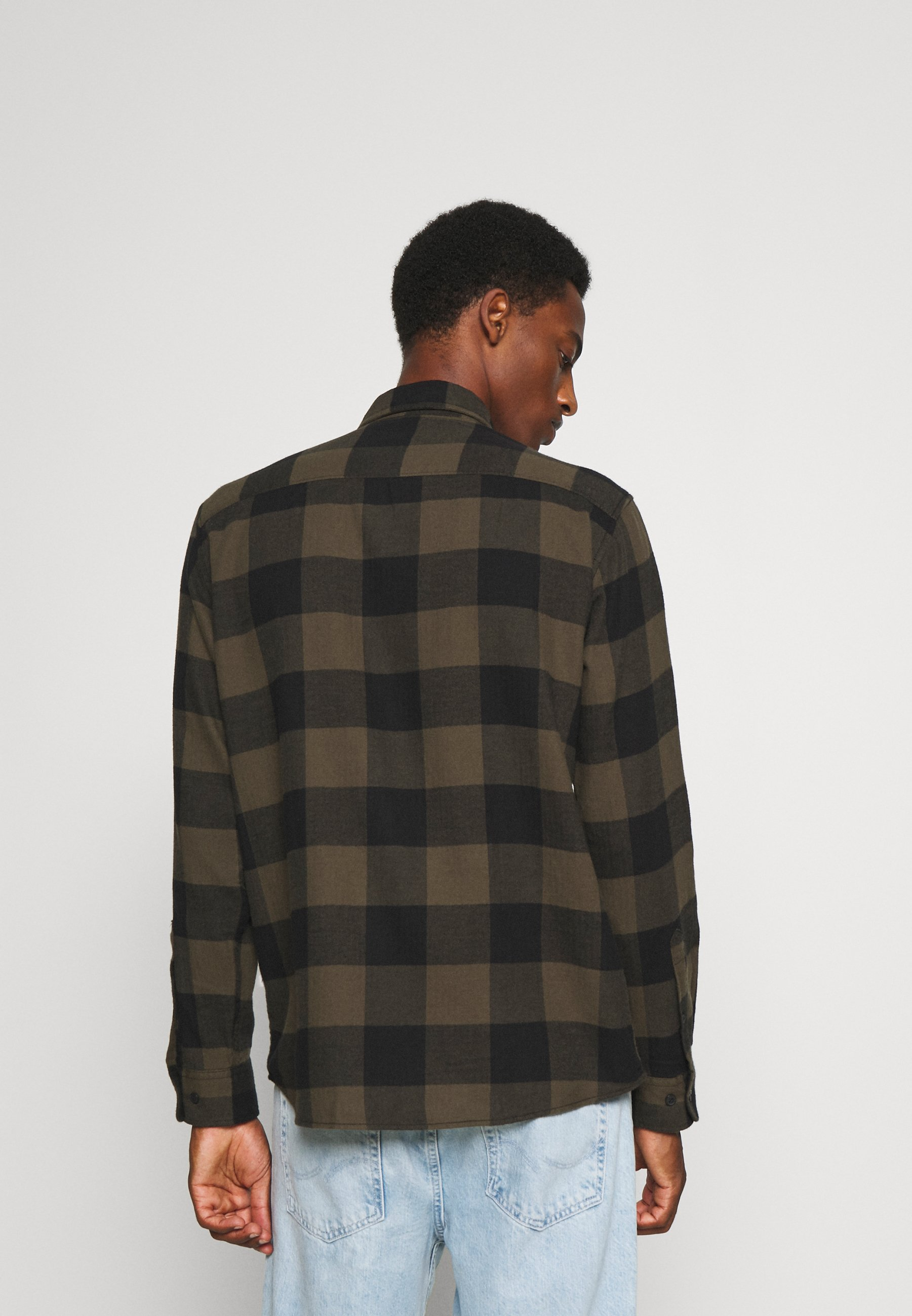Uomo SLHREGBOX  - Camicia