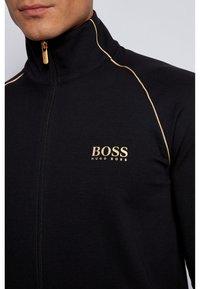 BOSS - Trainingsjacke - black - 3