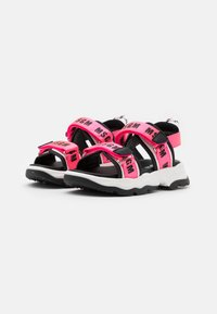 MSGM - Sandals - pink - 1
