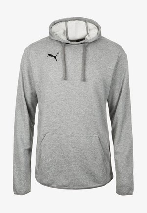LIGA - Sweat à capuche - grey
