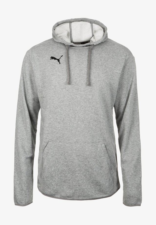 LIGA - Felpa con cappuccio - grey