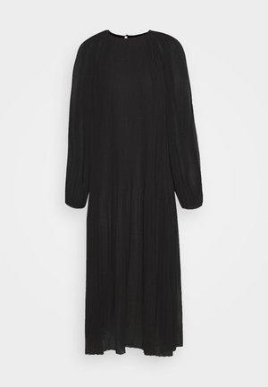 ELENA DRESS - Maxi šaty - black