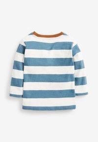 Next - Long sleeved top - blue - 1