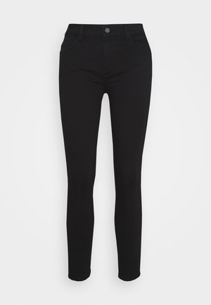 FLORENCE ANKLE - Jeansy Skinny Fit - hopper