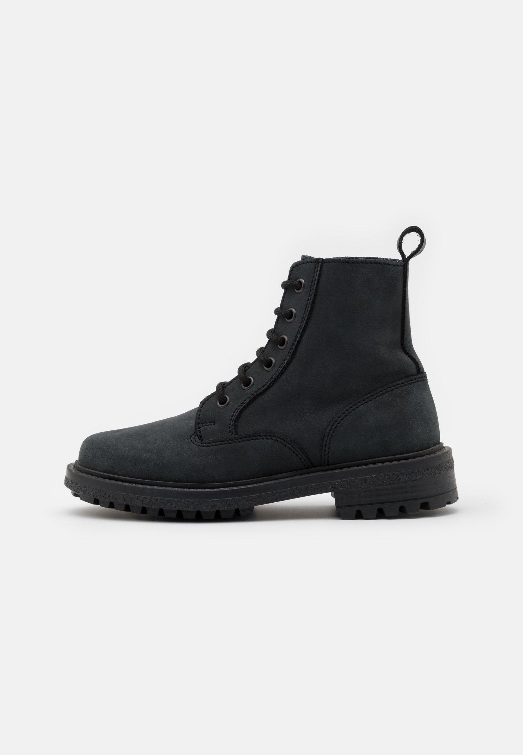 Men GUZO UNISEX - Lace-up ankle boots