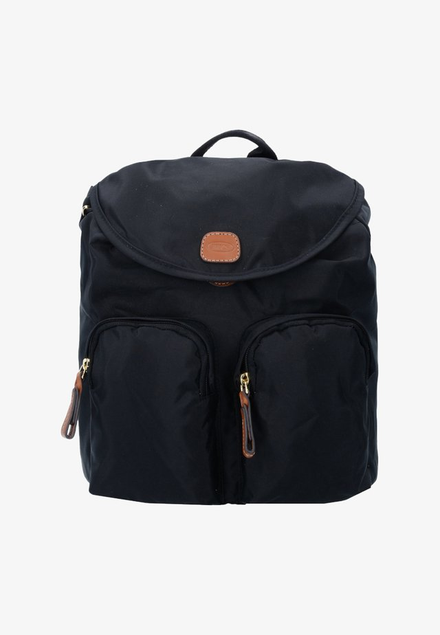 X-TRAVEL - Rucksack - black