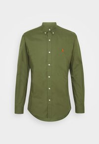 Polo Ralph Lauren - NATURAL - Skjorter - supply olive - 4