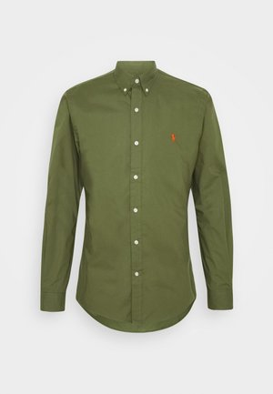 NATURAL - Shirt - supply olive